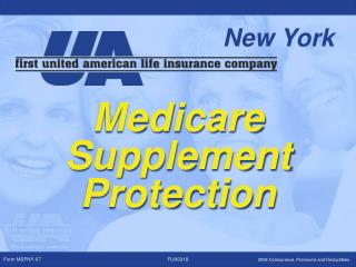 Medicare Supplement  Protection
