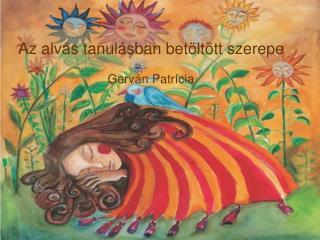 Gerván Patrícia