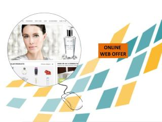 ONLINE  WEB OFFER