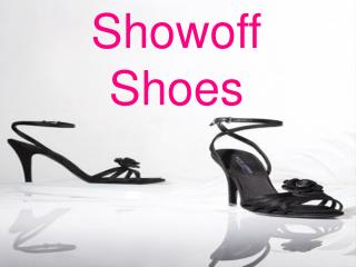 Showoff Shoes