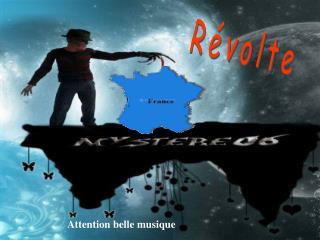 Attention belle musique