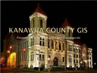 Kanawha County GIS