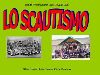 Silvia Postini, Ilaria Ravera, Giulia Centanni