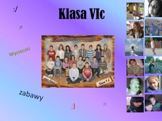 Klasa VIc