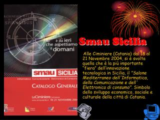 Smau Sicilia
