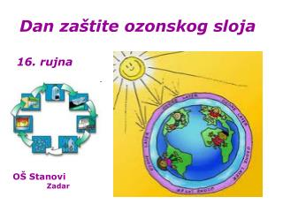 Dan zaštite ozonskog sloja