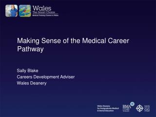Making Sense of the Medical Career Pathway