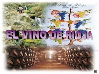 EL VINO DE RIOJA