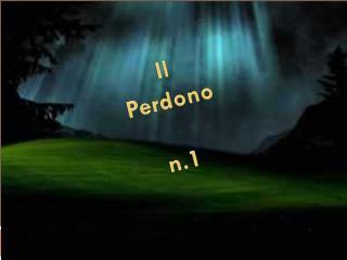 Il Perdono n.1