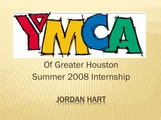 Jordan Hart
