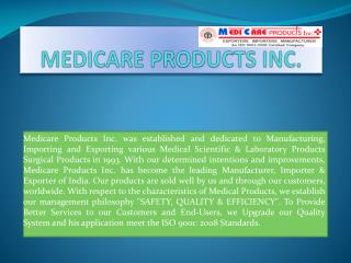Stethoscopes Manufacturers