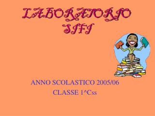 LABORATORIO SIFI