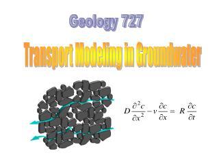 Geology 727