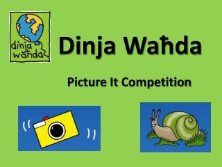 Dinja Wa ħda