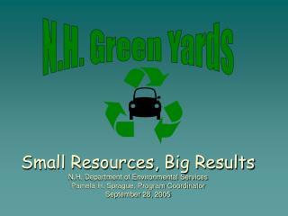 N.H. Green Yards