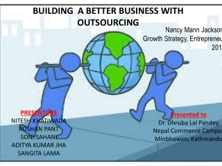 Choosing and Outsourcing an Investment Strategy