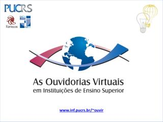inf.pucrs.br/~ouvir