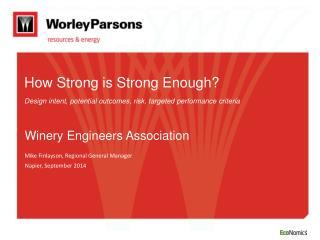 Winery Engineers Association