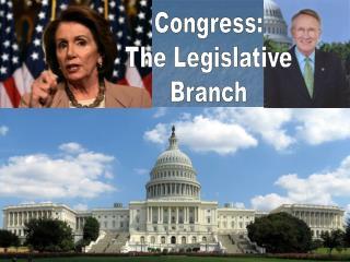 Ch. 10 - Congress