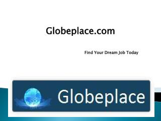 Customer Service & Security Guard Jobs in Chicago-Globeplace
