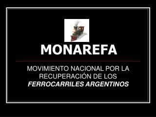 MONAREFA