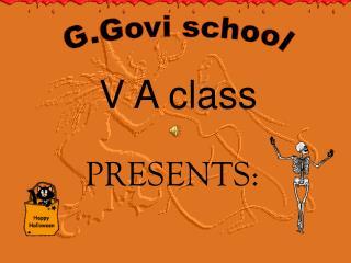 V A class