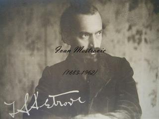 Ivan Meštrovic