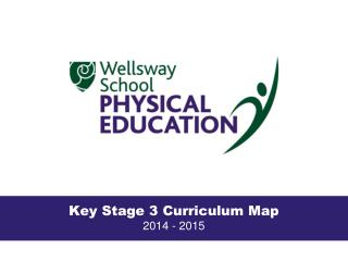 Key Stage 3 Curriculum Map 2014 - 2015