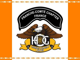 INFOS CHAPTER • Juillet 2011 Franche-Comté Chapter France
