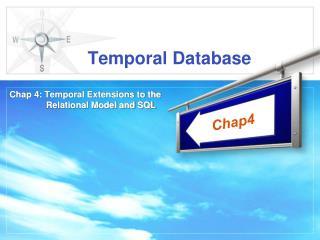 Temporal Database
