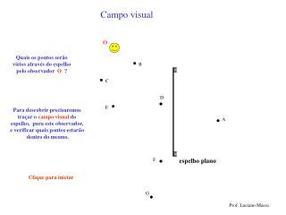 Campo visual