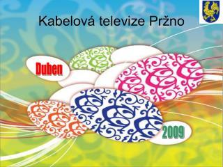 Kabelová televize Pržno
