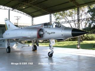 Mirage III EBR  FAB        An�polis  Mai07