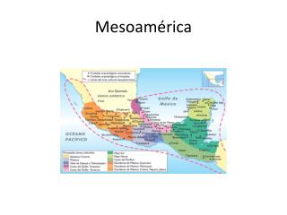 Mesoam�rica