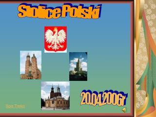 Stolice Polski