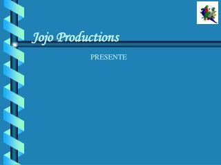 Jojo Productions