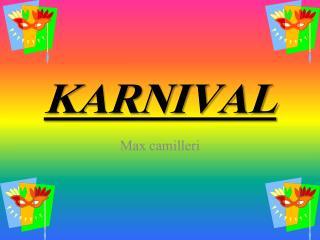 KARNIVAL