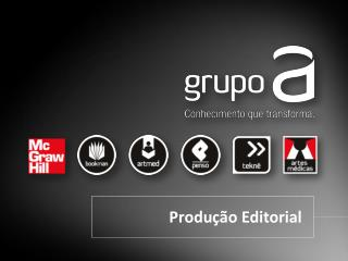 Produ��o Editorial