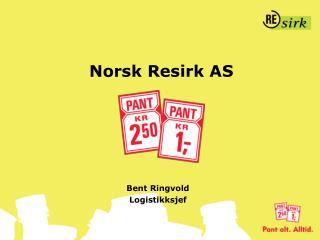 Norsk Resirk AS