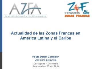 Cartagena - Colombia Septiembre 25 de 2014