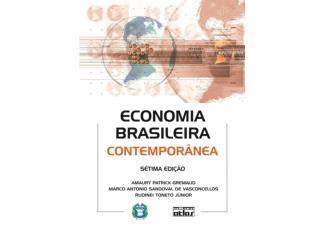 Parte I: Panorama Descritivo da Economia Brasileira e Conceito Básicos