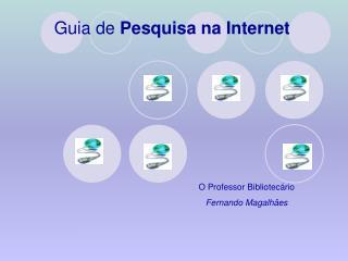 Guia de  Pesquisa na Internet