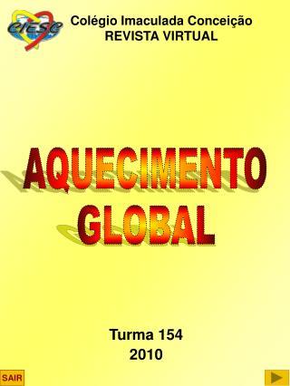 Turma 154 2010