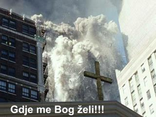 Gdje me Bog želi!!!