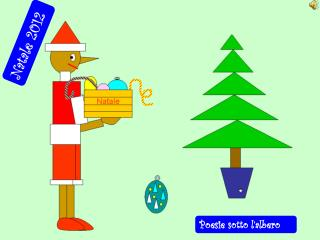 Poesie sotto l'albero
