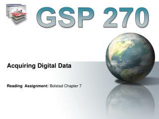 GSP 270