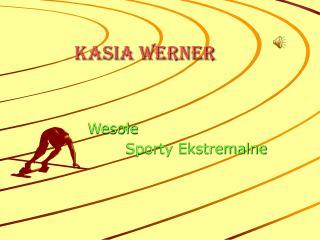 KaSia Werner