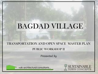 BAGDAD VILLAGE