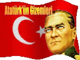 Atatürk'ün Gizemleri