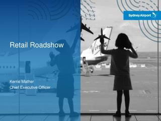 Retail  Roadshow